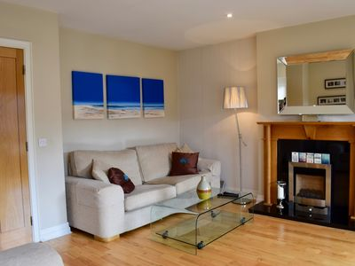 Photo for Modern 2 Bedroom Apartment in Clontarf