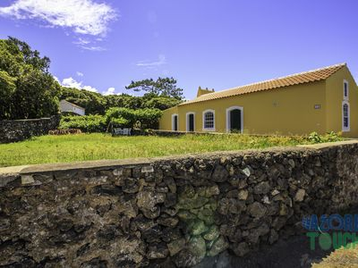 Photo for Casa do Merendário - House for 5 people in Biscoitos