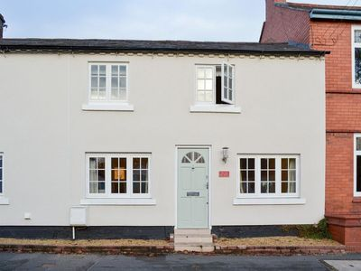 Photo for 2 bedroom property in Chester.