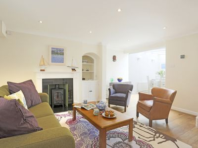 Photo for Admiral Cottage - Two Bedroom House, Sleeps 4