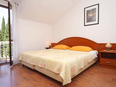 Photo for Two bedroom apartment with balcony Cavtat (Dubrovnik)