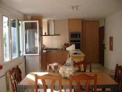 Photo for APARTMENT IDEAL LOCATION TO ENJOY A GOOD PRICE. IDEAL FAMILIES