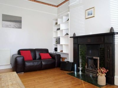 Photo for Central 2 Bedroom Flat With Garden