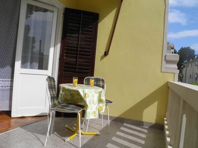 Photo for Apartment Angela  SA1(2)  - Brela, Riviera Makarska, Croatia