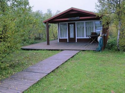 Photo for holiday home, Húsavík  in Nordisland - 4 persons, 3 bedrooms