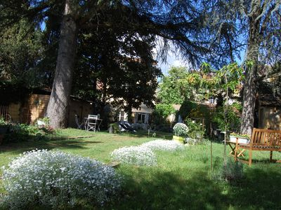 Photo for Madeleine Bergerac Bed and breakfasts
