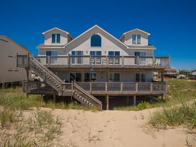 Photo for Beach Embassy ( 11 Bedroom home )