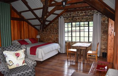 Photo for Rustic Guest Farm set high above Schoemanskloof Valley