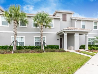 Photo for Disney On Budget - Storey Lake Resort - Welcome To Contemporary 4 Beds 3 Baths Townhome - 5 Miles To Disney