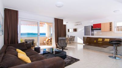 Photo for Seaview Luxury Apartment Felicita ⭐️⭐️⭐️⭐️