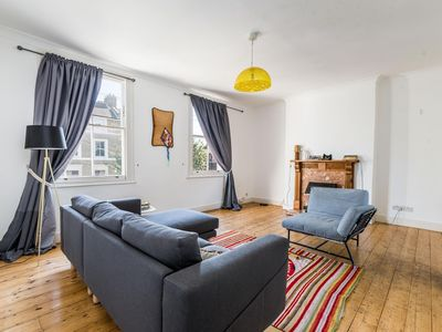 Photo for 2BR Apartment Vacation Rental in City of London