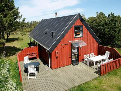 Photo for Modern Holiday Homein Skagen with Terrace