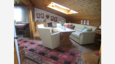Photo for 1BR Apartment Vacation Rental in Sankt Lorenz