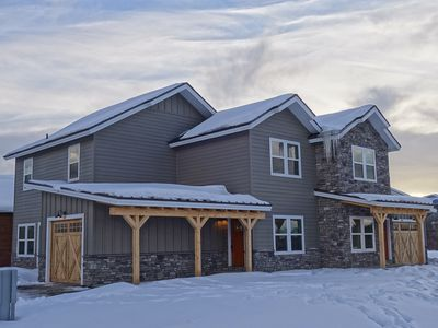 Photo for 4 BD/4 BA - Great Fall Getaway for Large Groups and Families!