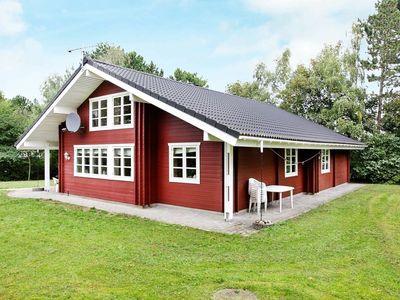Photo for Spacious Holiday Home in Kalundborg with Sauna