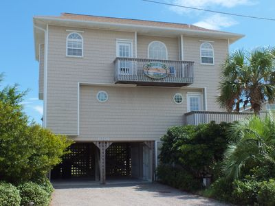 Photo For 4br House Vacation Al In Topsail Beach North Carolina