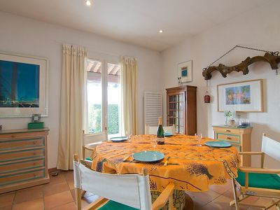 Photo for 4BR House Vacation Rental in Bormes-les-Mimosas