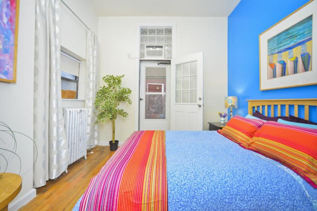 Alacanta sunny 1 bedroom apartment with private terrace for 41 river terrace new york