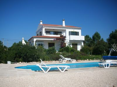 Photo for Villa with private pool, glass patio, very good furniture