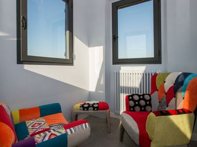 Space is the luxury with room for friends and family to gather