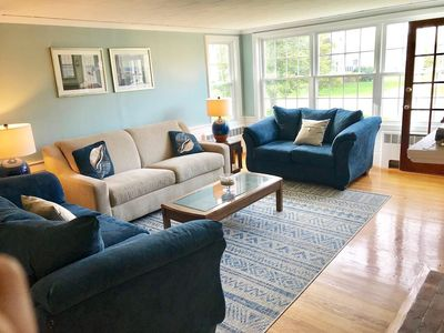 Photo for Newly Renovated Cape House - 5 min walk to beach and downtown!