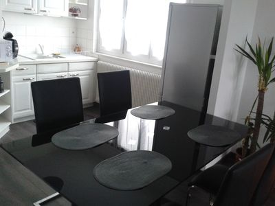 Photo for Strasbourg f2 fully renovated 56m2 with balcony
