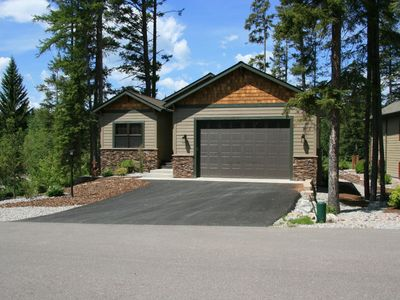 Photo for 4BR House Vacation Rental in Columbia Falls, Mt