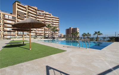 Photo for 2 bedroom accommodation in Los Arenales del Sol