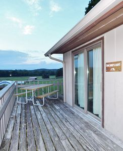Photo for 2BR Cabin Vacation Rental in Butler, Ohio