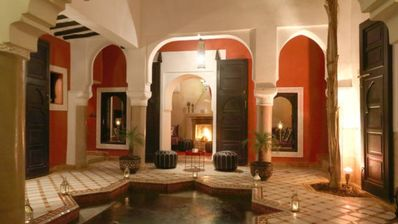 Photo for Private riad wellness & comfort