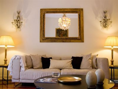 Photo for Friendly Rentals The Belas Artes Apartment in Lisbon