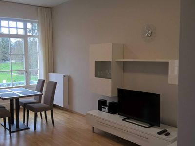 Photo for Apartment D - Apartments at the spa park in Bad Pyrmont