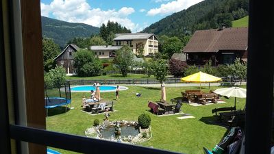 Photo for Holiday apartment Predlitz for 1 - 5 persons with 2 bedrooms - Holiday apartment