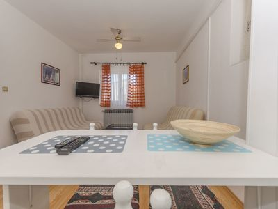 Photo for Apartments Friends (64991-A1) - Vodice