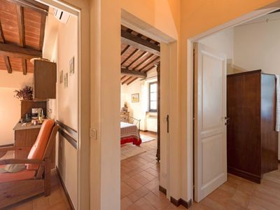 Photo for Apartment Hillside pretty Home in Città della Pieve - 4 persons, 2 bedrooms