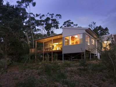 Photo for 3BR House Vacation Rental in Dennes Point, TAS