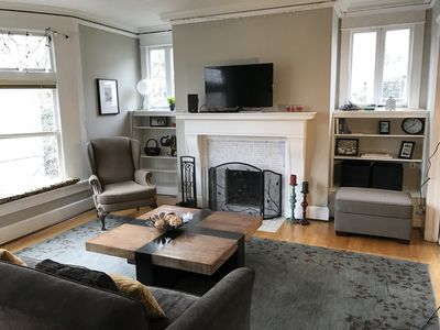 Photo for Beautiful and Quiet Downtown/Nob Hill Condo