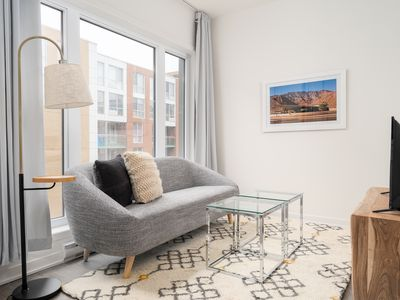 Photo for Sonder | Quartier des Spectacles | Relaxed 1BR