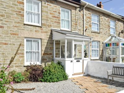Photo for 4 bedroom property in Portreath.
