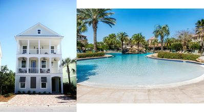 Photo for Better Together, Villages of Crystal Beach, Destin