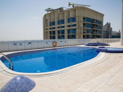 Photo for High End Furnished 01 BR Apartment in Saba Tower 3, Jumeirah Lake Towers