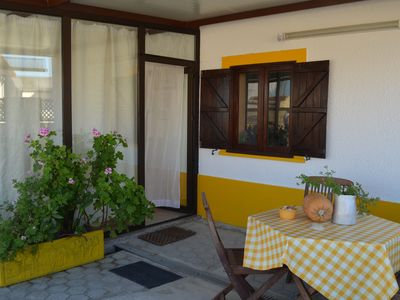 "Photo for Just for You, with all the privacy, ""Recoleta da Praia Velha"" awaits you."