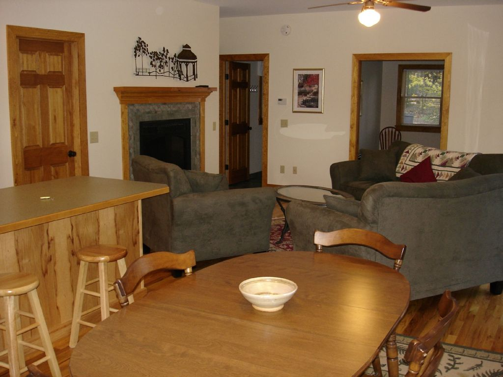 lakeside house on private estate homeaway lake george
