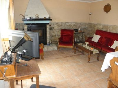 Photo for RURAL HOUSE IN THE ABRUZZO NATIONAL PARK