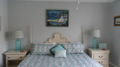 Photo for *NEW LOW RATES* Large 1-Bedrm Condo On the Beach -- Sleeps 6