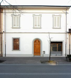 Photo for elegant home of the early twentieth century a stone's throw from the sea