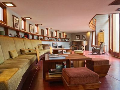 Photo for Frank Lloyd Wright's The Meyer House