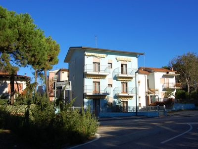 Photo for Modern Apartments in Rosolina Mare with Private Parking