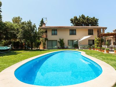 Photo for 3BR Cottage Vacation Rental in Pollensa / Pollença, Mallorca