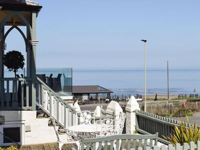 Photo for 3 bedroom accommodation in Sandsend, near Whitby
